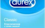 Презервативы Durex Classic: незаменимый «друг» в половых отношениях
