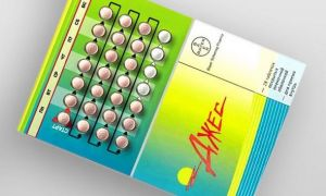 Оральные контрацептивы ДЖЕС
