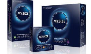 Презервативы My.Size