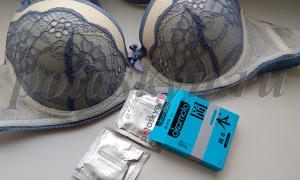 Рейтинг лучших презервативов