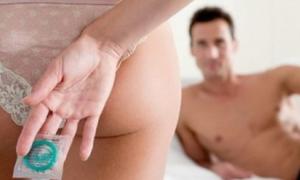 Какие презервативы подходят для анального секса?