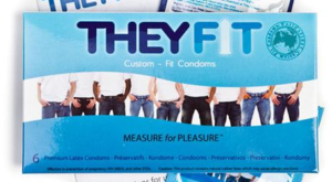 They Fit презервативы