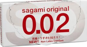 Презервативы японские