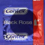 контекс черные