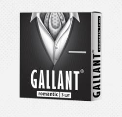 презервативы gallant