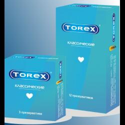torex презервативы