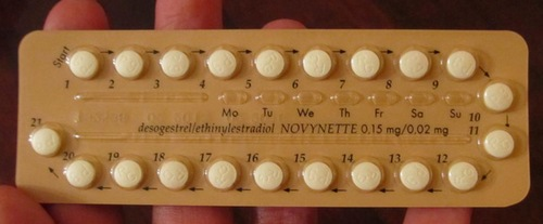 сбой менструаций гормональные
